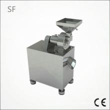 Máquina de retificação de produtos farmacêuticos