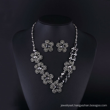 Sophia Crystal Dimond Jewelllery Necklace for Women