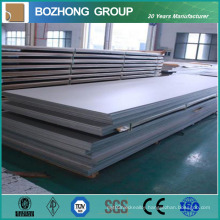 Tisco China Supplier 3mm Thickness 304 Stainless Steel Plate