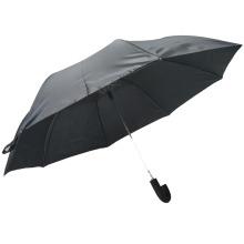 2fold full body gentleman automatic umbrella