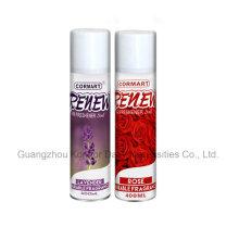 Heißer Verkauf des besten Luft-Auffrischungs-Sprays 300ml Lufterfrischer