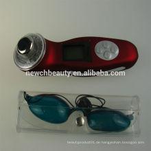 UB-006 Ionic Photon Ultraschall Schönheitspflege Maschine Königreich Schönheit Instrument
