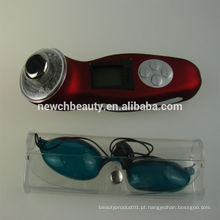 UB-006 Ionic Photon Ultrasonic Beauty Care Machine cadeira de spa