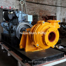 Diesel Engine Drive Gold Mining Pump