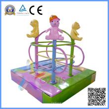 Indoor Playground (Pyramid)