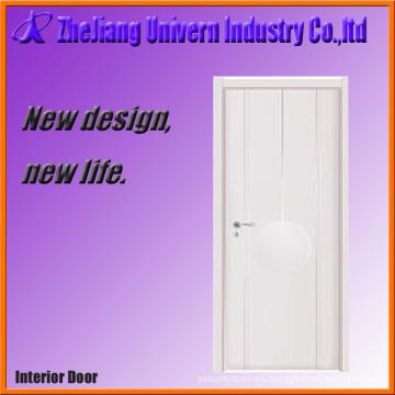Puertas exteriores usadas con orificios individuales en venta