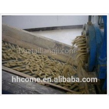 Competitive Price High Capacity Rice Bran Oil Production Line Machine for Sale