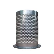 Compressor Oil-Gas Separator For Rotair