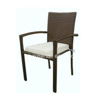 Outdoor Rattan/Wicker Garden Furniture Leisure Chair