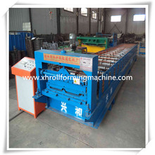 Color Steel Coil Joint-Hidden Roof Panel Roll Forming Machine