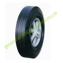 "solid wheel Size : 10""x2.5"""