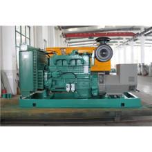 1125kVA Generator Powered by Cummins Engines