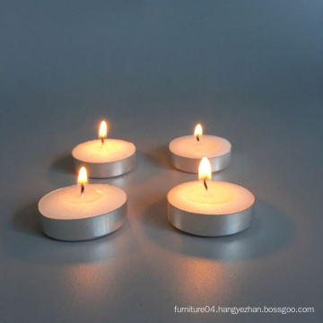 4.5 Hour Wedding Decoration Tea Light Candle