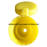 Injection Mould, Plastic Cap Mold (MELEE MOULD--266)