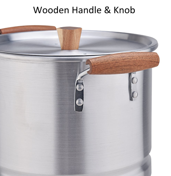 Wooden Handle And Knob2