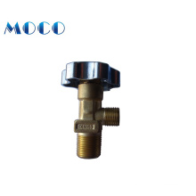 Chinese wholesaler with competitive price of high pressure 150 BAR 200 BAR 3/4'' oxygen cylinder valve
