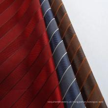 Preço de tecido de linho com durabilidade em jacquard liso para uso doméstico
