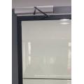 Operador automático de puerta batiente