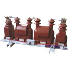 Transformateur combiné extérieur à sec Jlsz-6/10 / 35W
