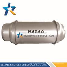 400L, 800L, 926L, 1000L tonne de réservoir / cylindre rechargeable r404a gaz réfrigérant