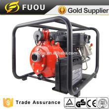 Feuer landwirtschaftliche 3inch Diesel Motor Wasserpumpe