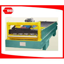 Metal Roofing Tile Sheet Roll Forming Machine (YX31-1020)