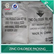 98%Min Zinc Chloride (zncl2)