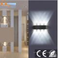 Простой и низкое энергопотребление уникальная лестница настенный светильник