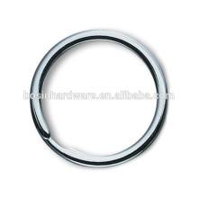 Кольцо для ключей с металлическим кольцом для продажи