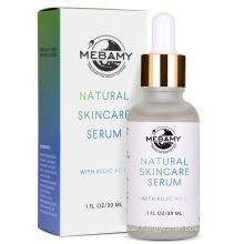 New Arrival Facial Treatment Essence Kojic Acid Whitening Serum Anti Aging Facial Serum