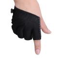 New Four Finger Fitness Gloves