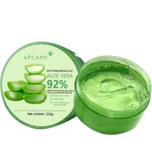 Aloe Vera Soothing Gel Shrink Pores Gel Aloe Vera for Face