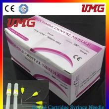 Dental Disposable Cartridge Syringe for Sale