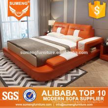 coréen style vente chaude luxe chambre ensembles de meubles