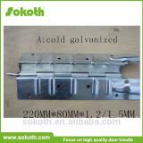 long hinge 220mm hinge wooden box hinge ship hinge