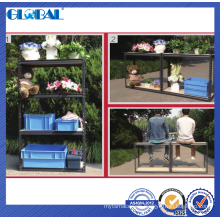Hot selling rivet shelving for small items