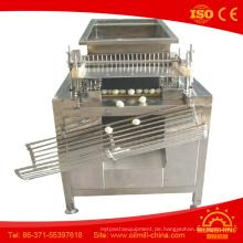 Gute Qualität Niedriger Preis Dl-5 Wachtel-Eierschäler-Maschine