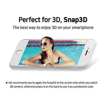 Android Snap 3D viewer pour Iphone 6S Plus
