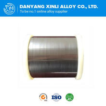 Ni-Cr Alloy Cr15ni60 Resistance Ribbon Alloy Wire