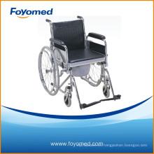2015 El tipo de silla de ruedas más popular Commode (FYR1108)