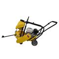 Excalibur Balde Diameter 350 mm Portable Concrete Cutter Saw Machine With Adjustable Handle