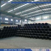 Tubo e montagem de aço soldado (USB-2-001)