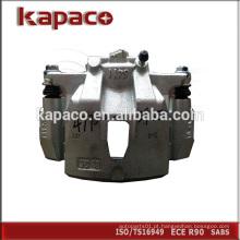 Eixo dianteiro esquerdo braçadeira de freio de carro kit de calibre de freio oem 47750-39650 para Toyota