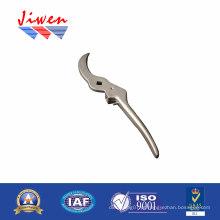 Precision Casting Alumínio liga Hardware Ferramenta Peças