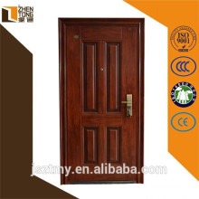 High quality steel frame custom fire proof door