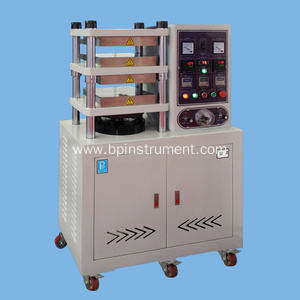 lab tablet hydraulic press machine