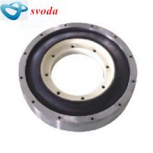 Terex3305 caminhão de mineração peças de acionamento do eixo flexível de borracha coupling15253832