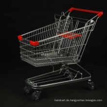 Supermarktwagen