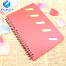 Wholesale Good Quality Spiral Notebook for School Supply (XL-21009)