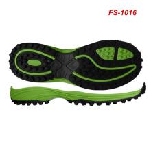 cricket shoes outsole